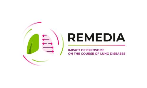 Logo remedia