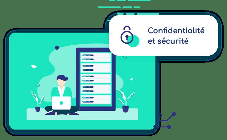 securite confidentialite
